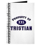 My heart belongs to tristian Journal