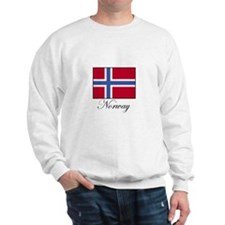 Norway - Norwegian Flag Jumper