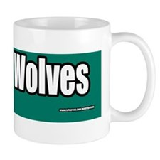 Save-The-Wolves-Bumper-Sticker Mug