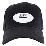 Trophy Boyfriend Baseball Hat
