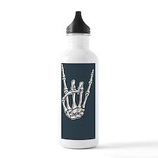 rock-bone2-STKR Water Bottle