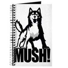 HUSKY MUSH2 Journal
