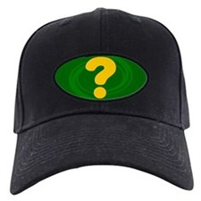 Question Mark Baseball Hat
