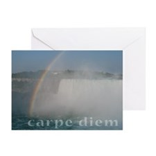 Carpe Diem Greeting Cards (Pk of 10)