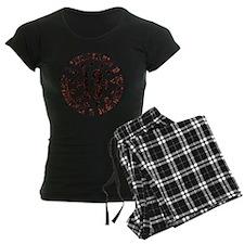 triskaidekaphile-LTT Pajamas