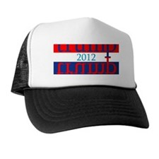 trump2012b Trucker Hat