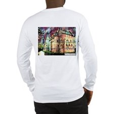 """Camelot"" Long Sleeve T-Shirt"