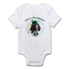 Brittany Morn Infant Bodysuit