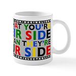 side/side regular mug