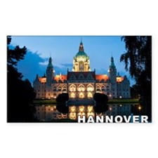 Hannover Decal