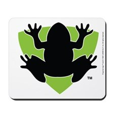 Frog-man Mousepad