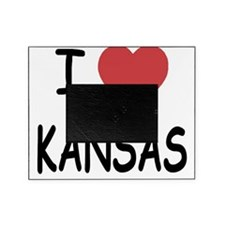 KANSAS Picture Frame