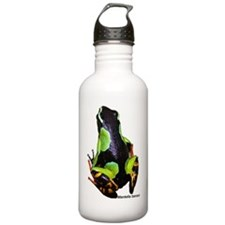 symmetrical baroni Water Bottle