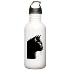 Archimedes_pillow Water Bottle