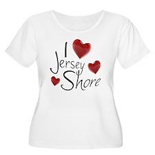 jersey-shore- T-Shirt
