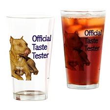 taste master  Drinking Glass