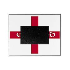 PC English Flag - England V Picture Frame