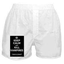 2-sticker Boxer Shorts