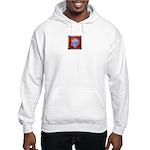 Bickman 'Until the End of Time' Hooded Sweatshirt