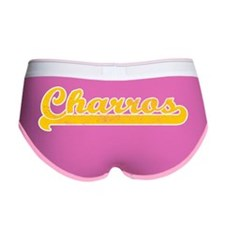 charros Women's Boy Brief