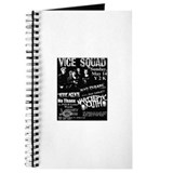 VICE SQUAD notebook