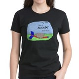 Funny Rocket scientist Tee