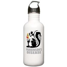 Parkinsons-Disease-Sti Water Bottle