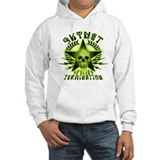 Species Termination Hoodie Sweatshirt