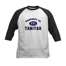 Property of taniyah Tee