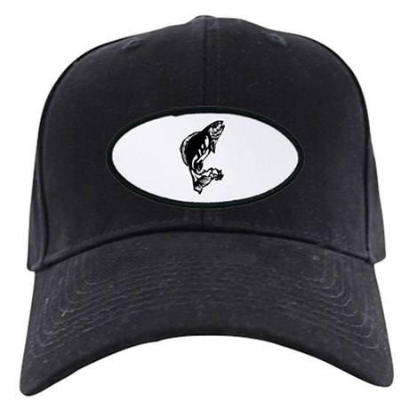 Fishing Black Cap