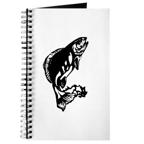 Fishing Journal