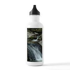 Waterfall 2 Water Bottle