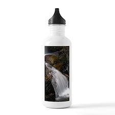 Waterfall 5 Water Bottle