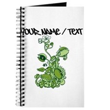 Venus Fly Trap Journal