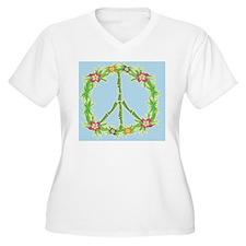 Tropical Peace Si T-Shirt