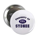 Property of sydnee Button