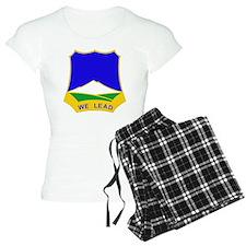 3-382ND RGT pajamas