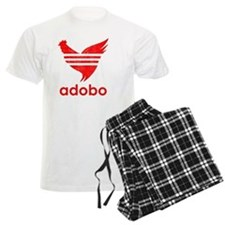 adob-red Pajamas