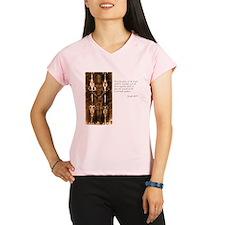 Isaiah 40-5 Performance Dry T-Shirt