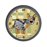 ACD Wall Clock