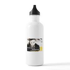 Ask My Pronouns Water Bottle