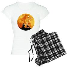 Basenji22 Pajamas