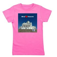 Doberman Profile Kids T-Shirt