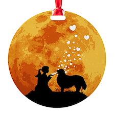Bernese-Mountain-Dog22 Ornament