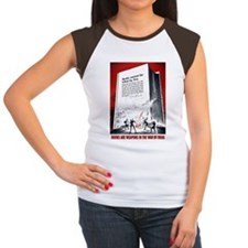 Books Are Weapons Tee