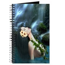 Sacred Falls Journal