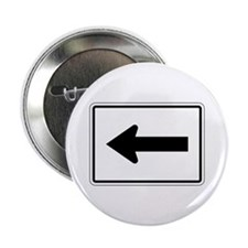 Directional Arrow Left - USA Button
