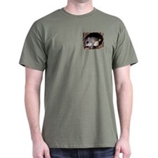 Flying Squirrel in Tree T-Shirt