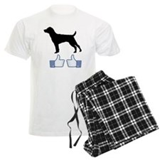 Patterdale-Terrier07 Pajamas