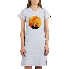 Redbone-Coonhound22 Women's Nightshirt
